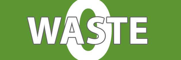 Zero Waste – Solutions Summit Report