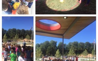 Net-Zero Discovery Elementary School in Arlington, VA Raises the Bar for Energy Efficiency