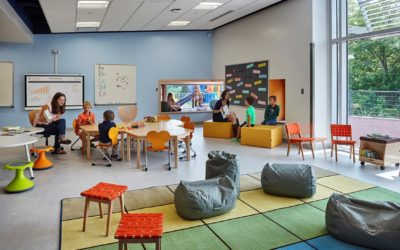 Delivering High Performance Learning Environments and Zero Energy Schools
