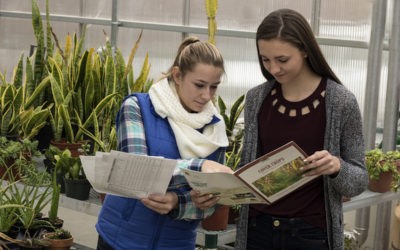 Center for a Sustainable Future in Lenawee County Sets Students on Path to College and Careers