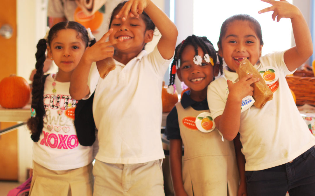 How Greener School Lunches Can Help Fight Climate Change