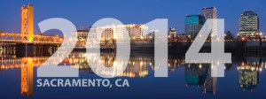 Joining us in Sacramento? Time to register!