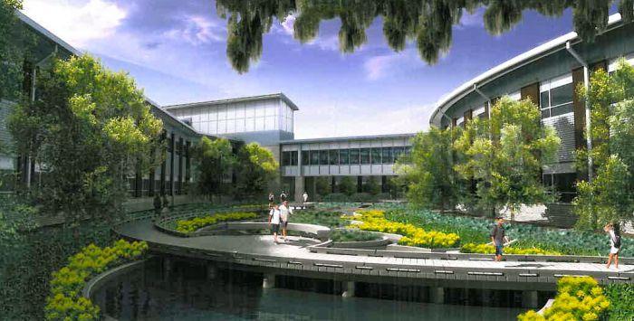 Virginia Beach Public Schools College Park Elementary School