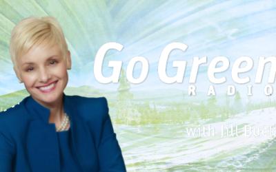 GSNC2014 Highlights on Go Green Radio