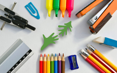 Green Classroom Tips for Back to School Success