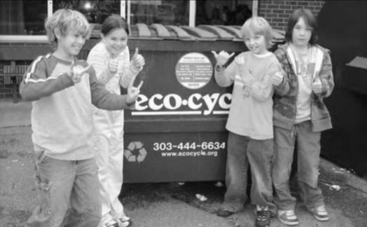 Zero Waste for Schools