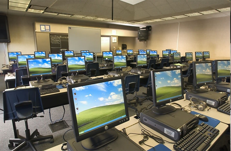 Schools Save Money with Greener IT: The Energy Star Low Carbon IT Campaign