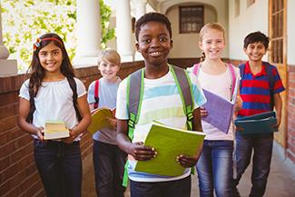 Healthy High School PRIDE (Partnership in Research on InDoor Environments)
