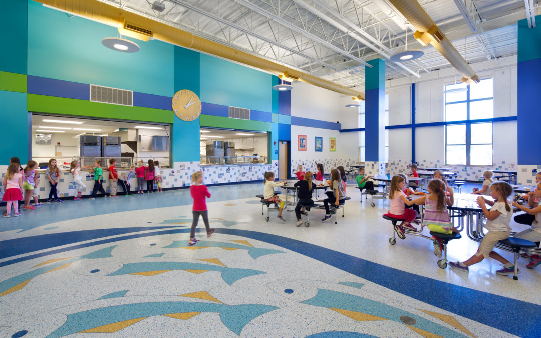 Greening Schools from the Inside Out: An Occupant First Approach