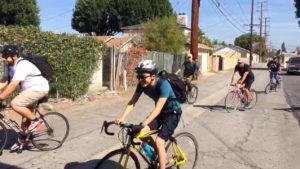 green-ambassadors-bike-ride