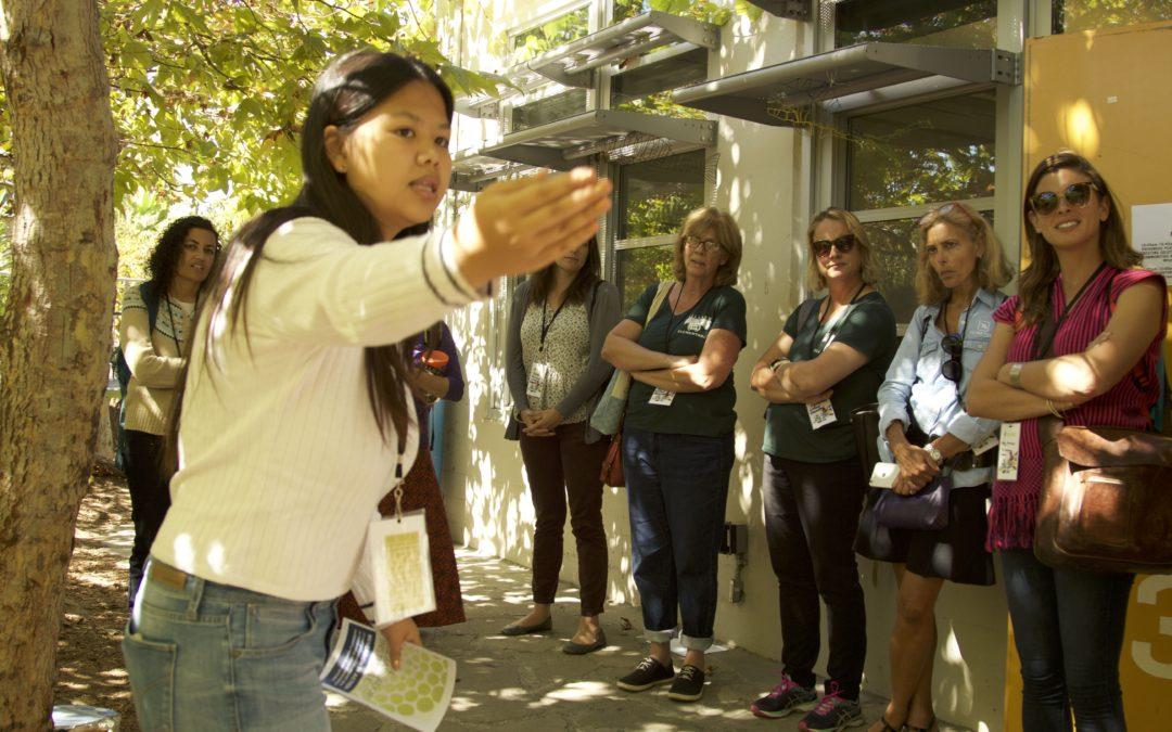 Redefining Environmental Education Professional Development at the Green Ambassadors Institute