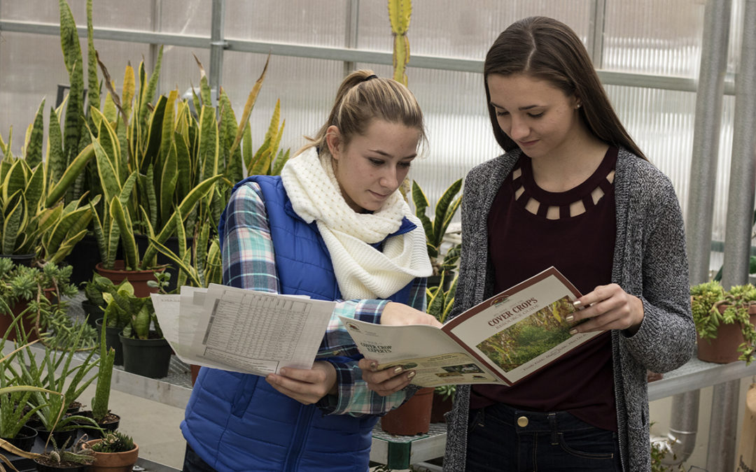 Center for a Sustainable Future in Lenawee County Sets ...