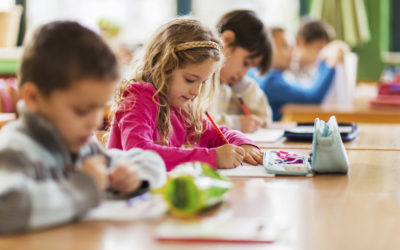 The Impact of School Buildings on Student Health and Performance: Recent and Planned Research