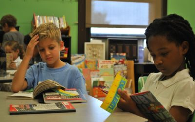 The Whole Child is the Whole Story: Holistic Health and Well-Being in K-12 Schools
