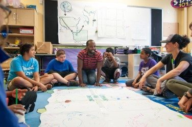 Curricular Approaches Create a New Generation of Urban Environmental Leaders