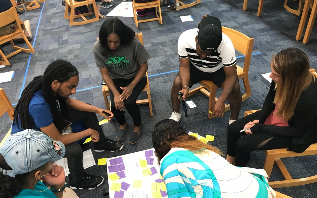 Choosing the Future: Growing Magnet Programs and Environmental Stewards in Charlotte-Mecklenburg Schools
