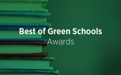 2020 Best of Green Schools Winners Recognized at the Green Schools Conference and Expo