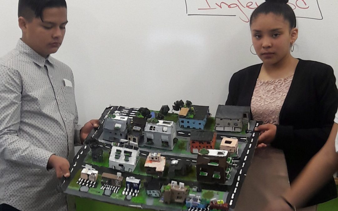 Fostering Environmental Literacy at Environmental Charter Schools