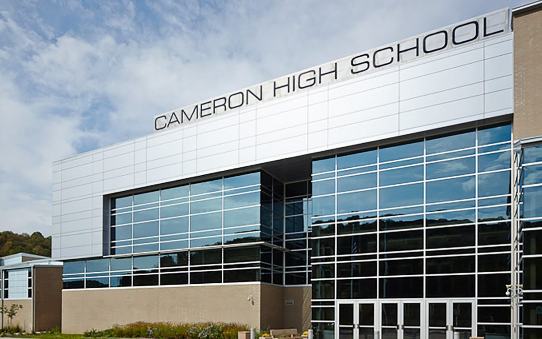 Food as Culture: Building Community and a Sustainable Future through Agriculture Education at Cameron High School