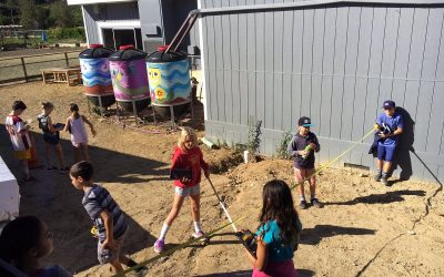 Notes from the Field: An Elementary District Describes Three Shifts in Supporting the Practice of Fieldwork