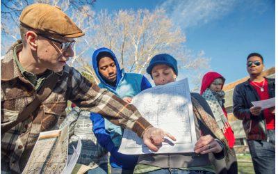Civic Environmental Science in Urban Schools