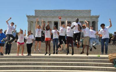 Engaging Youth as Citizens Through Service-Learning