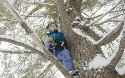 Bridging the Gap between Experiential Education and Environmental Advocacy with Outdoor Field Experiences