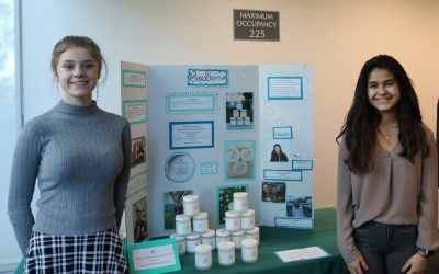 The Three P's: How High School Students are Reinventing the Triple Bottom Line of Sustainability in Business