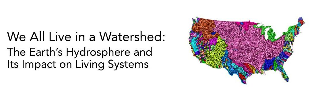 Virtual PD Workshop: We All Live in a Watershed