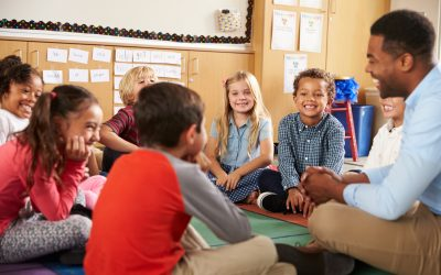 Restorative Discipline: Classroom Management for Equity and Justice