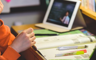 Merging Math and Project-Based Learning in a Virtual Classroom