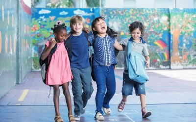 """The New """"Healthy"""": Creating Emotionally Safe Learning Environments for Students and Teachers"""