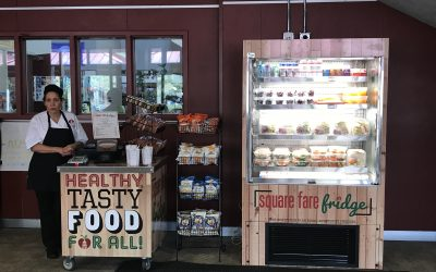 Feeding the Future: Redefining the Student Dining Experience in Austin, Texas