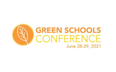 Green Schools Conference Program Line-up Announced