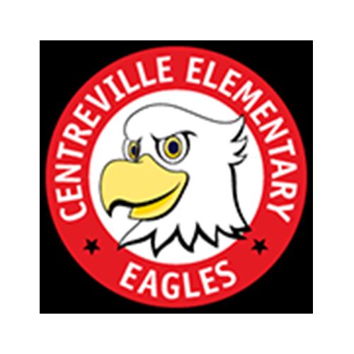 Centreville Elementary School, Fairfax County, Virginia
