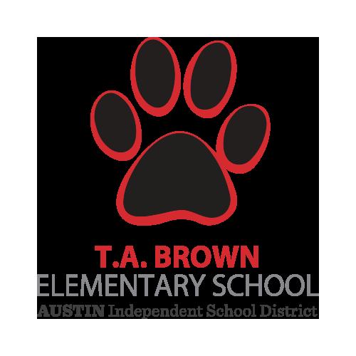 T.A. Brown Elementary School, Austin, Texas