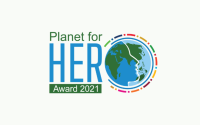 GSNN Executive Director Receives 2021 Planet for Her Award