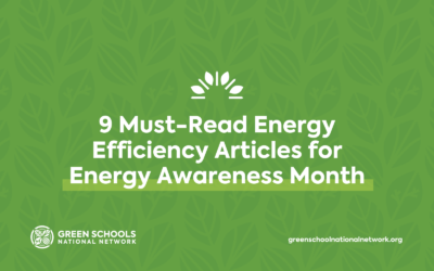 9 Must-Read Energy Efficiency Articles for Energy Awareness Month